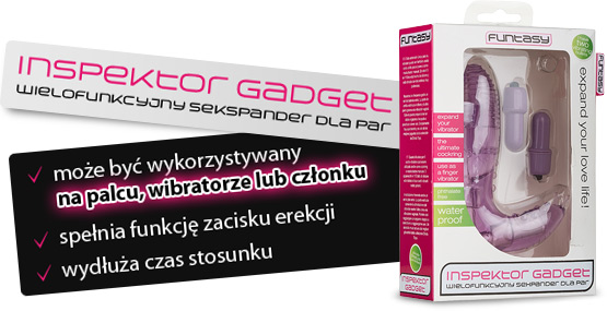 wibrator dla par