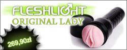 Fleshlight Original Lady